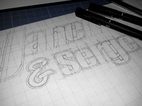 Kidkult - Typography
