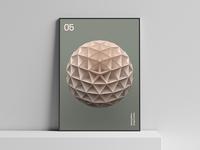 05 Poster – Deepshape Series