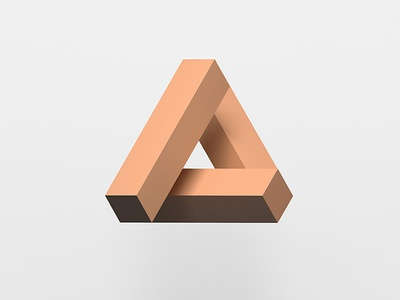 Api Poster – Deepshape Series shape poster graphics geometry form design deepyellow deepshape api