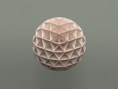 05 – Deepshape Series shape poster graphics geometry form design deepyellow deepshape 05