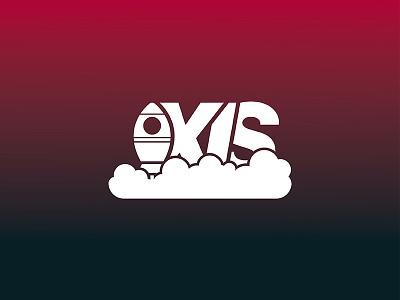 Axis design illustrator brand branding logo graphic design