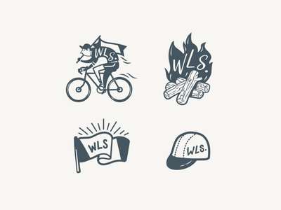 Swag Illustrations made true design vector icon illustration