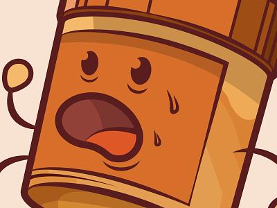Peanut Butter peanut butter character peanut