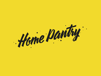 Home & Pantry