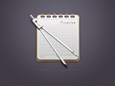 Compasses&Notes