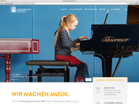 Musikschule full