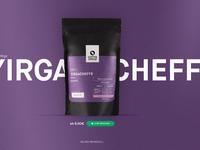 Cc coffee presentation yirgacheffe
