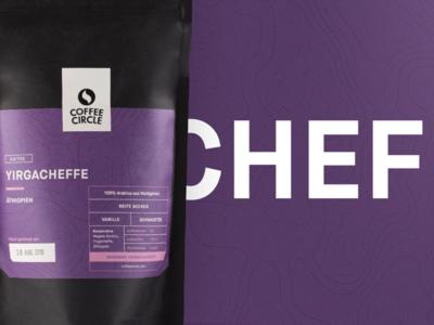 Coffee Circle — Yirgacheffe