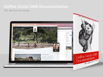 Coffee Circle — CMS Documentation teaser guidelines documentation cms