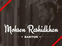 Mohsen Rashidkhan