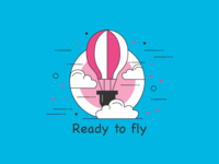 Ready to fly