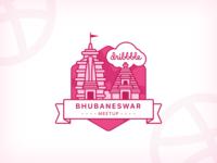Dribbble Meetup - Bhubaneswar, India