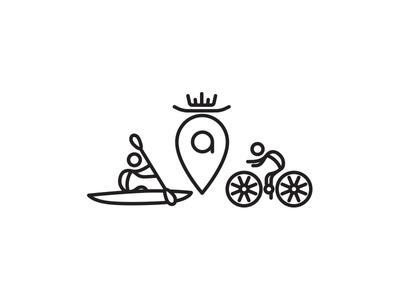 Adventure Junkie logo v2