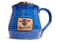 Bee Coffee Roaster Branding
