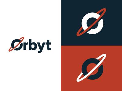 Orbyt Logo