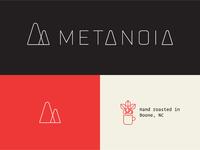 Metanoia Brand Elements