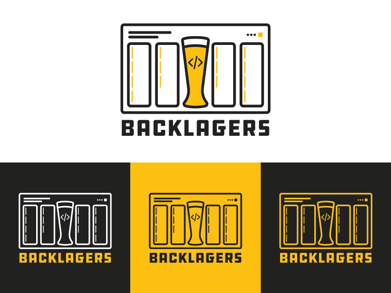 Backlagers dribbble