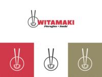 Witamaki Logo
