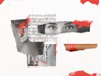 Collage Habanos