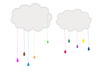 Rainbowcloudsdribbble