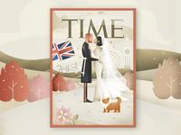 Harry and Meghan - Royal Wedding