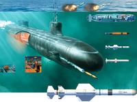 SSN-23, USS Jimmy Carter