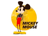 Mickey Mouse Challenge
