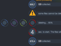 DaisyDisk 4 Collector
