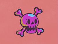 Skully Crossbones