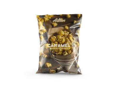 Artisan Popcorn