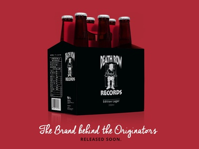 Death Row Records Lager