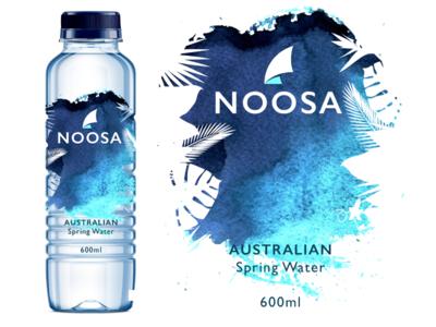 Noosa Australian Sring Water