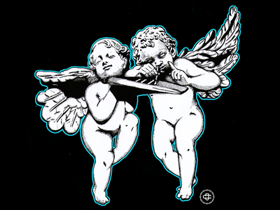 Cocaine Angels