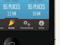Parking App UI (2)