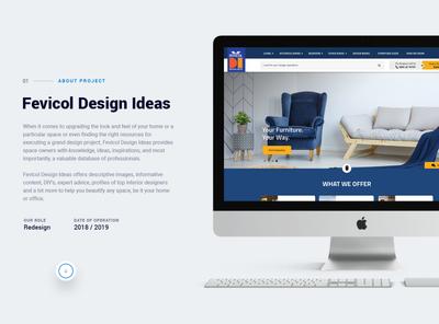 Fevicol Design Ideas