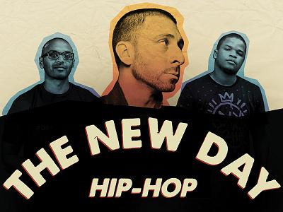 Hip Hop Forev hip hop flier illustrator photoshop