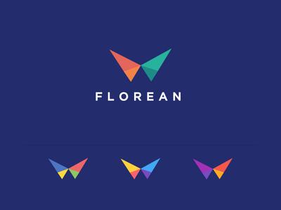 Florean Logo