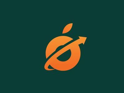 Orange explorer