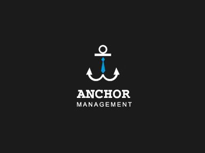 Achor management