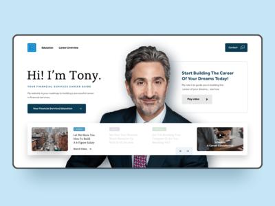 Mortgage Website #3