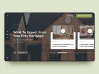 Mortgage Website #2 Educational Module