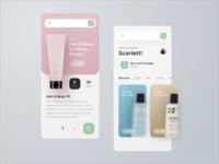 Cosmetics E-Commerce App