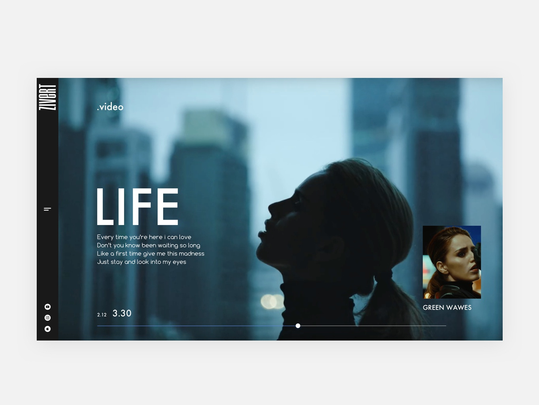Zivert videoplay