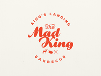 Game Of Thrones Fake Logos - The Mad King