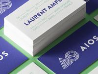 AIOS branding