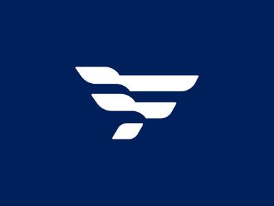 Footwear logomark designs running brand running sport clothing monogram movement speed trainers footwear logo designer branding