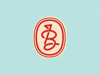 Bentgrass Hash Co - Badge and logomark logo designer typography logos badge design vintage cannabis golf branding