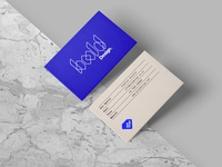 Bold Design - Business cards