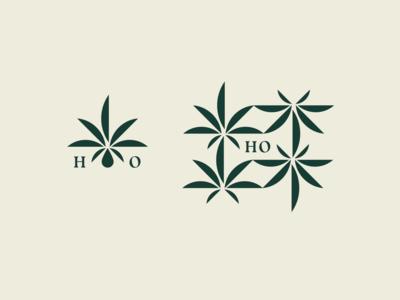 Hempen Organic Logo elements