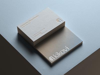 kikovi – A diverse brand identity branding corporate identity identity corporate design diversity research children layout grid typography